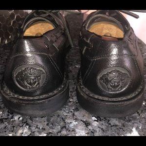 Gianni Versace Men's Shoes Vintage